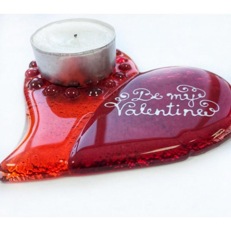 """Candlestick """"Heart"""""""